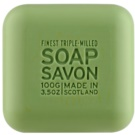 Scottish Fine Soaps Lovely Branches високоякісне тверде мило (Winter Pine) 100 гр