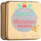 Scottish Fine Soaps Merry Little Christmas Luxurious Bar Soap  100 g