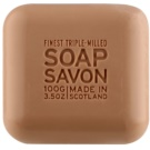 Scottish Fine Soaps Merry Little Christmas Luxurious Bar Soap (Gingerbread) 100 g