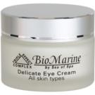 Sea of Spa Bio Marine nežna krema za predel okoli oči za vse tipe kože  50 ml