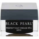 Sea of Spa Black Pearl nawilżający krem na dzień 45+ SPF 25 (Perfect Day Cream Paraben Free) 50 ml