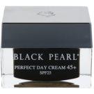 Sea of Spa Black Pearl Feuchtigkeitsspendende Tagescreme 45+ SPF 25  50 ml
