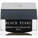 Sea of Spa Black Pearl crema de día hidratante  45+ SPF 25  50 ml