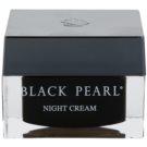 Sea of Spa Black Pearl crema de noche antiarrugas  para todo tipo de pieles  50 ml