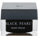 Sea of Spa Black Pearl Anti-Wrinkle Night Cream For All Types Of Skin (Anti Wrinkle Night Cream For All Slin Types) 50 ml