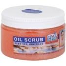 Sea of Spa Dead Sea Mineral Body Scrub Strawberry  350 ml