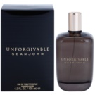 Sean John Unforgivable Men eau de toilette férfiaknak 125 ml