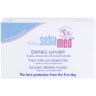 Sebamed Baby Wash jabón para bebés (The Best Protection from the First Day) 100 g