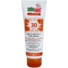 Sebamed Sun Care Suntan Cream SPF 30 (Water Resistant) 75 ml