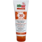 Sebamed Sun Care napozó krém SPF 30  75 ml
