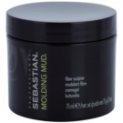 Sebastian Professional Form Modeling Clay For Thick, Coarse And Dry Hair (Molding Mud) 75 ml