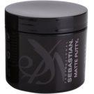 Sebastian Professional Form pasta suave con textura empolvada de acabado mate  75 g
