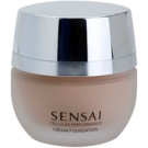 Sensai Cellular Performance Foundations Creamy Make - Up Color CF 12 Soft Beige 30 ml