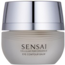 Sensai Cellular Performance Standard bálsamo reafirmante para contorno de ojos  15 ml
