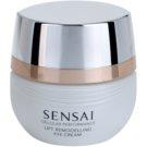 Sensai Cellular Performance Lifting Lifting-Augencreme mit remodellierendem Effekt  15 ml