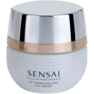 Sensai Cellular Performance Lifting lifting krema za predel okoli oči z učinkom preoblikovanja  15 ml