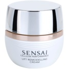 Sensai Cellular Performance Lifting creme remodelar de dia com efeito lifting   40 ml