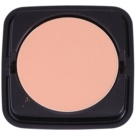 Sensai Total Finish polvos compactos recarga SPF 15 tono TF 204 Almond Beige (Total Finish Refill) 12 g