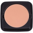 Sensai Total Finish polvos compactos recarga SPF 15 tono TF 204.5 Amber Beige (Total Finish Refill) 12 g