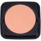 Sensai Total Finish pudra matuire rezerva culoare TM 05 Cinnamon Beige (Total Finish Natural Matte Refill) 12 g