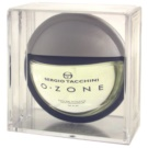 Sergio Tacchini Ozone for Man Eau de Toilette für Herren 50 ml