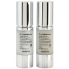 Sesderma Fillderma Nano Two-Step Pflege zur Reduktion tiefer Falten (Hyaluronic Filler, Regeneratig Filler, Nanotech) 2 x 30 ml