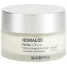 Sesderma Hidraloe Moisturizing And Softening Cream  (Aloe Vera) 50 ml