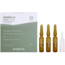 Sesderma Mandelac Serum For Acne Skin (AHA, Mandelic Acid) 5 x 2 ml