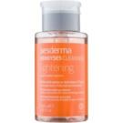 Sesderma Sensyses Cleanser Lightening Make - Up Remover For Skin With Hyperpigmentation (Nanotech) 200 ml