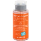Sesderma Sensyses Cleanser Lightening desmaquillante para pieles hiperpigmentadas (Nanotech) 200 ml