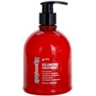 Sexy Hair Big tratamento para um volume de longa duração, cor e style (Botanical Extracts, Vitamin B3, Lemongrass) 500 ml