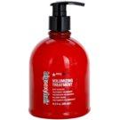 Sexy Hair Big tratament voluminos pentru volum , culoare si style de lunga durata (Botanical Extracts, Vitamin B3, Lemongrass) 500 ml