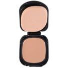 Shiseido Base Advanced Hydro-Liquid base hidratante compacta e recarga SPF 10  tom I40 Natural Fair Ivory 12 g