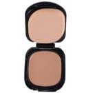 Shiseido Base Advanced Hydro-Liquid Moisturising Compact Foundation - Refill SPF 10 Color I60 Natural Deep Ivory 12 g