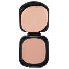 Shiseido Base Advanced Hydro-Liquid base de maquillaje hidratante compacta - recambio SPF 10 tono B20 Natural Light Beige 12 g
