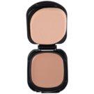 Shiseido Base Advanced Hydro-Liquid Fond de ten compact cu efect hidratant SPF 10 culoare B60 Natural Deep Beige 12 g