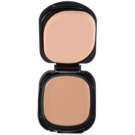 Shiseido Base Advanced Hydro-Liquid Moisturising Compact Foundation - Refill SPF 10 Color O40 Natural Fair Ochre 12 g