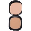 Shiseido Base Advanced Hydro-Liquid Fond de ten compact cu efect hidratant SPF 10 culoare O40 Natural Fair Ochre 12 g