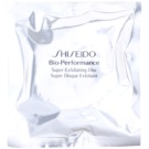 Shiseido Bio-Performance eksfoliacijske čistilne blazinice za pomladitev kože  6 g