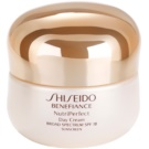 Shiseido Benefiance NutriPerfect fiatalító nappali krém SPF 15  50 ml