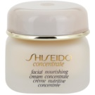 Shiseido Concentrate creme nutritivo de rosto (Facial Nourishing Cream) 30 ml