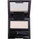 Shiseido Eyes Luminizing Satin fard de ochi de strălucire culoare YE 121 Bone 2 g