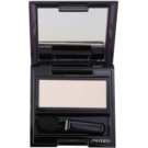Shiseido Eyes Luminizing Satin Brightening Eyeshadow Color YE 121 Bone 2 g
