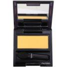 Shiseido Eyes Luminizing Satin aufhellender Lidschatten Farbton YE 306 Solaris 2 g