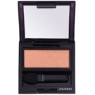 Shiseido Eyes Luminizing Satin fard de ochi de strălucire culoare GD 810 Bullion 2 g