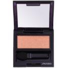 Shiseido Eyes Luminizing Satin aufhellender Lidschatten Farbton GD 810 Bullion 2 g