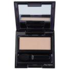 Shiseido Eyes Luminizing Satin aufhellender Lidschatten Farbton BE 701 Lingerie 2 g