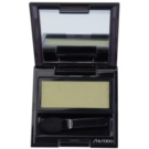 Shiseido Eyes Luminizing Satin Brightening Eyeshadow Color GR 711 Serpent 2 g