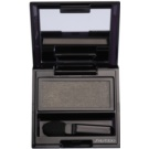 Shiseido Eyes Luminizing Satin fard de ochi de strălucire culoare GR 712 Kombu 2 g