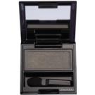 Shiseido Eyes Luminizing Satin Brightening Eyeshadow Color GR 712 Kombu 2 g